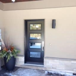 front entry doors barrie