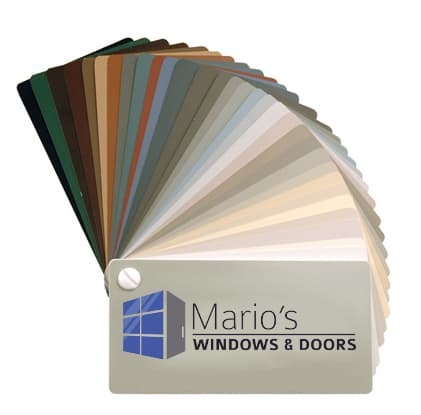 mario's windows & doors